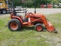 Kubota B1750 Tractor