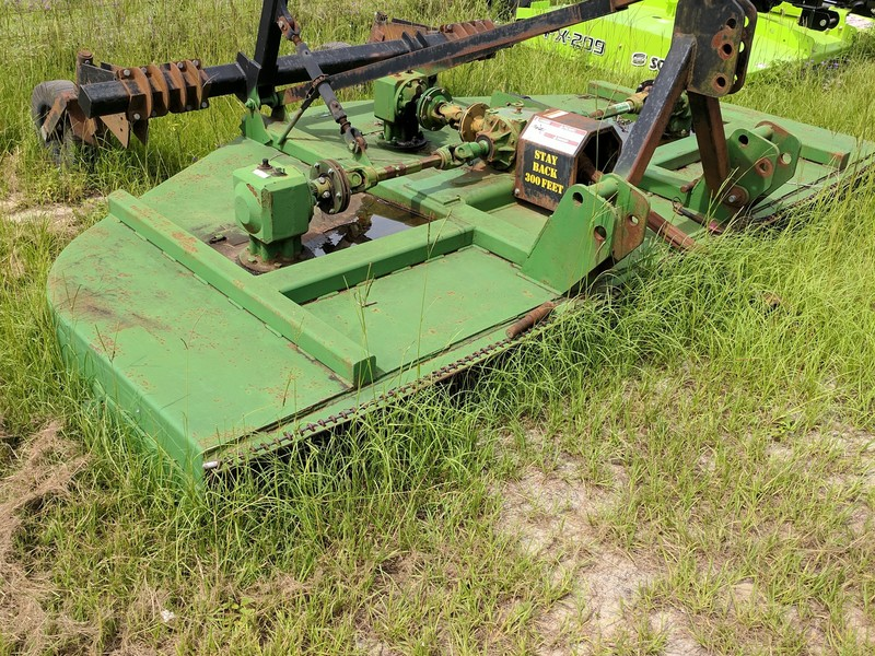 2013 Brown 1200 Rotary Cutter