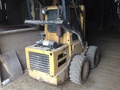 1993 New Holland L455 Skid Steer
