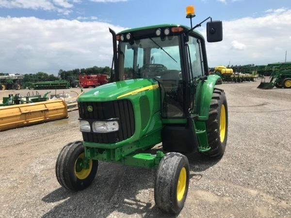 2002 John Deere 6320 Tractor