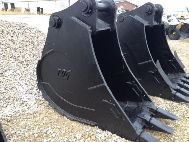 TAG 30767-01 Backhoe and Excavator Attachment