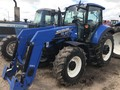 2014 New Holland T5.115 Tractor