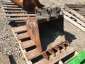 "2016 Case 24"" MINI EXCAVATOR Backhoe and Excavator Attachment"