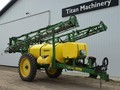2003 Summers Manufacturing Ultimate Pull-Type Sprayer
