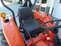 2013 Kubota L3200D Tractor