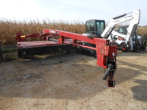 Used New Idea Mower Conditioners for Sale | Machinery Pete