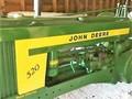 1957 John Deere 520 Under 40 HP
