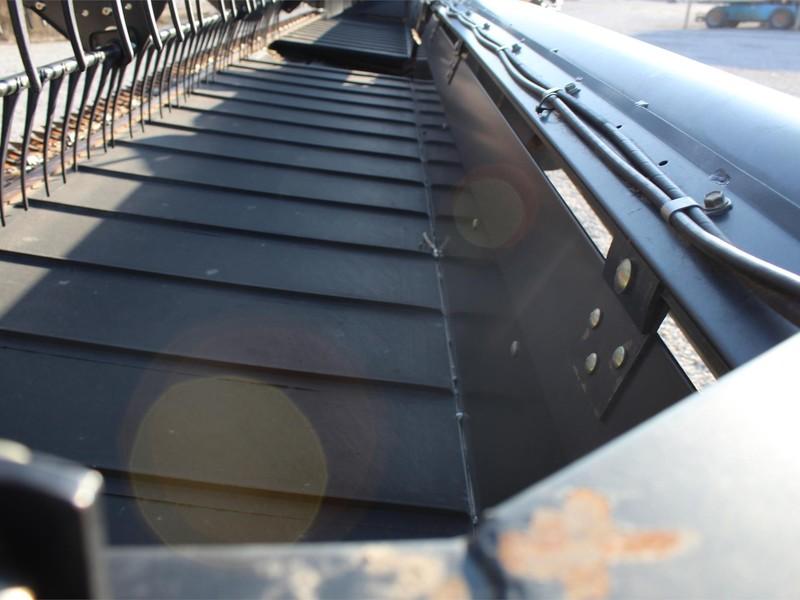 2006 MacDon 974 Platform