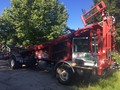 2011 Stinger 6500 Bale Wagons and Trailer