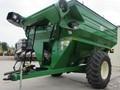 2005 J&M 750-18 Grain Cart