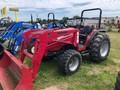 Mahindra 4110 Tractor
