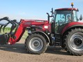 2018 Case IH FARMALL 120U Tractor