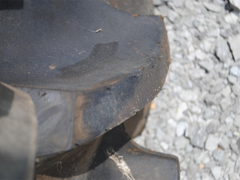 Goodyear 18.4R42 Wheels / Tires / Track