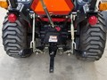 2017 Mahindra EMAX 22 HST Tractor