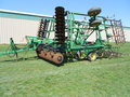 1995 John Deere 726 Soil Finisher