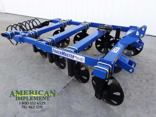 2015 Blu-Jet TrackMaster Irrigation