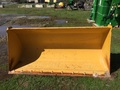 John Deere GP204 Loader and Skid Steer Attachment