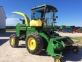 1994 John Deere 5830 Self-Propelled Forage Harvester