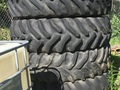 John Deere GOODYEAR Wheels / Tires / Track