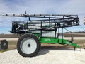 2020 Sprayer Specialties XLRD1500 Pull-Type Sprayer