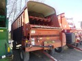 2000 Meyer 4620 Forage Wagon