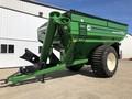2018 J&M 1012-20S Grain Cart