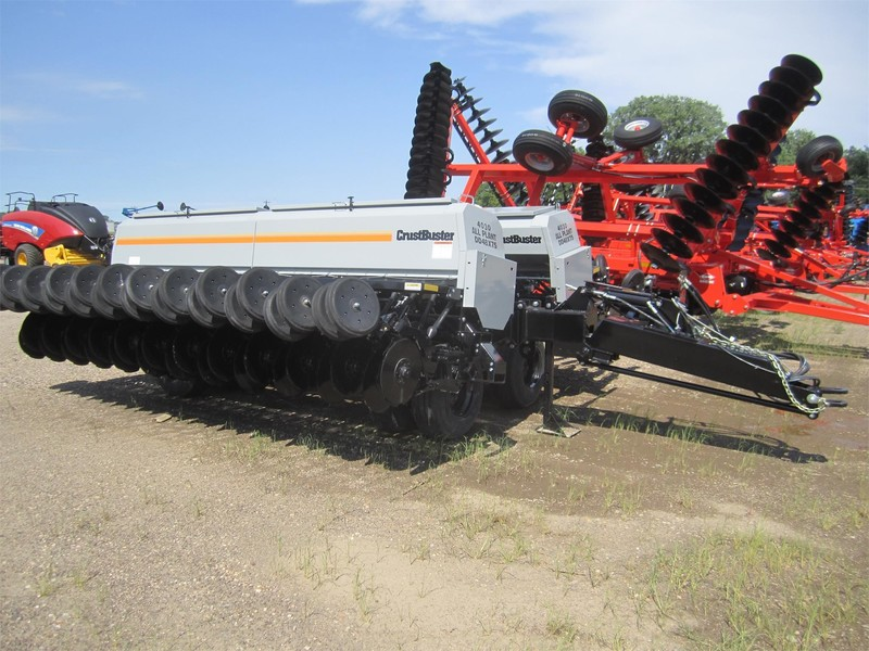2019 Crust Buster 4030 Drill