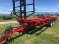 2016 Anderson TRB2000 Bale Wagons and Trailer