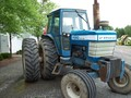 1982 Ford TW-20 Tractor
