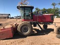 2013 Massey Ferguson WR9760 Self-Propelled Windrowers and Swather