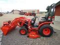 2018 Kubota B2601 Tractor