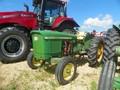 1966 John Deere 1020 Tractor