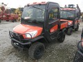 Kubota RTVX1100CW ATVs and Utility Vehicle