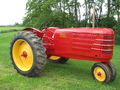 Massey-Harris 101 Under 40 HP
