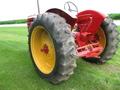 Massey-Harris 101 Tractor