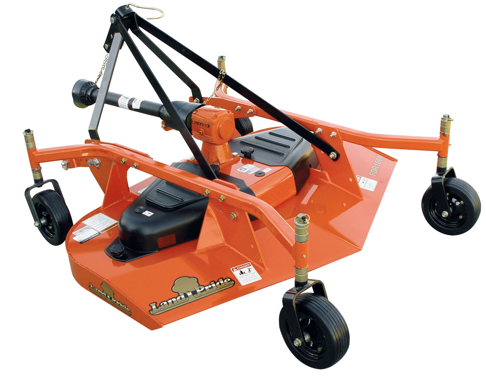 2020 Land Pride FDR1660 Rotary Cutter