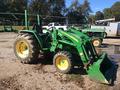2009 John Deere 4005 Tractor