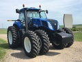 2012 New Holland T8.390 Tractor