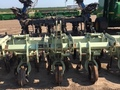 1996 Orthman 8375 Cultivator