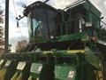 2014 John Deere 7760 Cotton