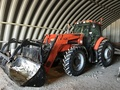 2010 AGCO RT120A Tractor