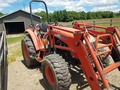 2013 Kioti DK55 Tractor