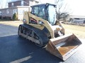Caterpillar 277B Skid Steer