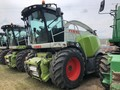 2010 Claas Jaguar 960 Self-Propelled Forage Harvester