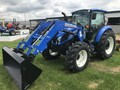 2018 New Holland T4.90 40-99 HP