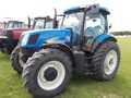 2009 New Holland T6070 Plus Tractor