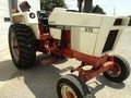1975 J.I. Case 870 Tractor