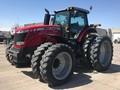 2012 Massey Ferguson 8650 175+ HP