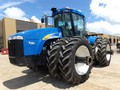 2011 New Holland T9020 Tractor