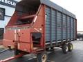 1988 Gehl BU970 Forage Wagon